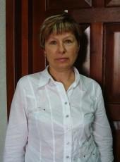 Varvara, 56, Russia, Angarsk