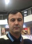 Ismail, 43  , Dushanbe