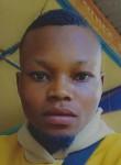 Teecode, 25, Ibadan