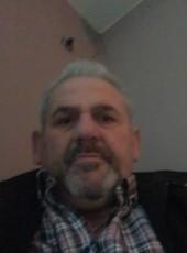 Κωστας Μαρκου, 57, Greece, Patra