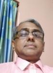 Prasanta Thaku, 56  , Dam Dam