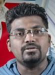 Deepak, 40  , Pune