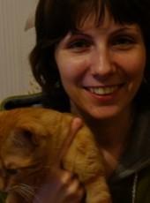 Elena, 36, Russia, Volgograd