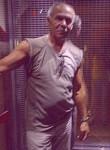 Aleksandr , 67  , Moscow