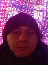 Misha Mishin, 22, Russia, Korkino