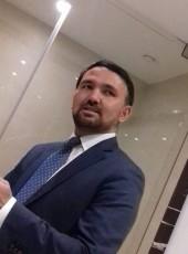 Dastan, 38, Kyrgyzstan, Bishkek