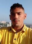 Ricardo, 18, Fortaleza