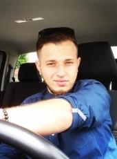 krtcan, 23, Turkey, Izmir