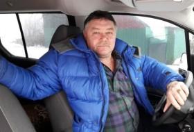 Grygoriy, 54 - Just Me