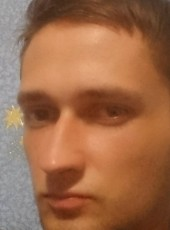 Aleksey, 28, Russia, Voronezh