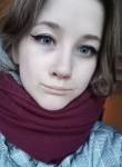 Vasilisa, 19, Saint Petersburg