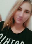 Yuliya, 19, Novosibirsk