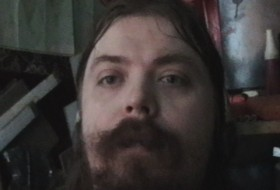 Anton Vladimirov, 36 - Just Me