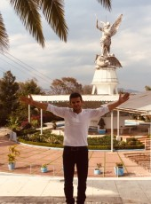 Murat, 25, Mexico, Mexico City