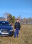 Evgeniy Vilsk, 44  , Khilok