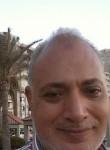 Khaled, 49  , Cairo