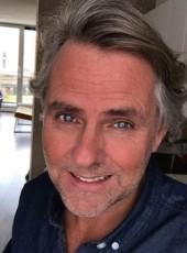 samuel, 51, United States of America, Los Angeles