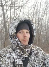 Andrey, 33, Russia, Samara