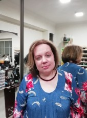 Люда, 43, Russia, Saint Petersburg