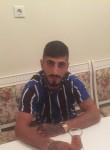 Tatar, 26  , Istanbul