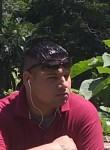 Eduardo Martínez, 22  , Ilopango
