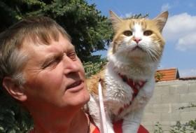 Vyacheslav , 66 - Just Me