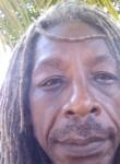 Henry Arnold, 58  , Puerto Barrios