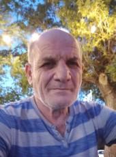 Smbat, 61, Armenia, Yerevan