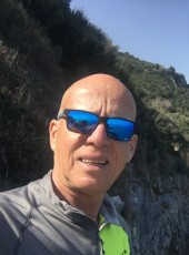 NIKOS, 60, Greece, Rodos