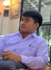 ฟิวส์, 22, Thailand, Maha Sarakham
