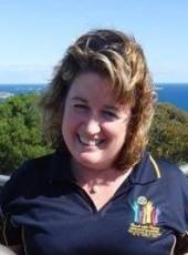 Jodie, 48, Australia, Perth