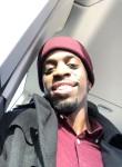 Martin, 26, Hyattsville