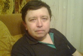 Andrey, 43 - Just Me