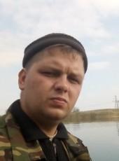 Dmitriy, 31, Russia, Staronizhestebliyevskaya