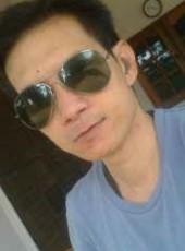Tao, 42, Thailand, Kamphaeng Phet