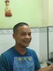 Carlos Rafael, 35, Cuba, Diez de Octubre