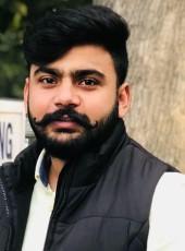 karan, 28, India, New Delhi
