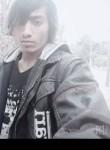 Luis Armando, 19, Montero