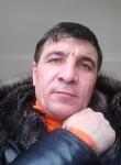 Sergey Gankov, 54  , Yekaterinburg