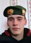 Roman Morozov , 23  , Buzuluk