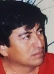 Jose David, 57  , Cancun