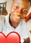 Arnaudbkg, 21  , Ouagadougou