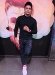 Adnan, 25  , Mumbai