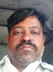 Pullishet Neeraj, 40  , Hyderabad