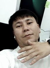 Bakha, 34, Kyrgyzstan, Osh