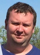 Alyesha, 41, Russia, Nizhniy Novgorod