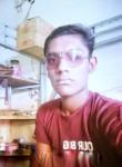 অচিন মোন রাসেল, 21, Rajshahi