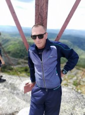 Andrey, 48, Russia, Magadan