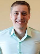 ANDREY, 32, Russia, Kemerovo