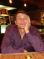 Yuriy Lozov, 56, Russia, Moscow